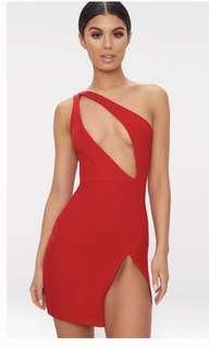 PLT dress size 8
