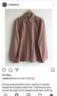 Mahara Eliza Dusty Allsize Fit To XL