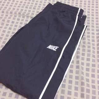 🚚 Nike運動褲 s
