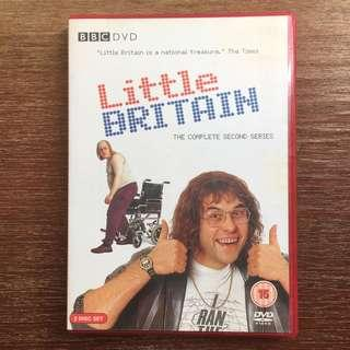 Little Britain - Complete Second series
