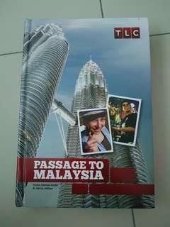 Passage to Malaysia Travel DVD