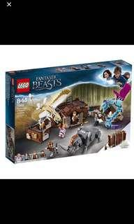 *In Stock* Lego 75952   Newt's Case of Magical Creatures    Harry Potter