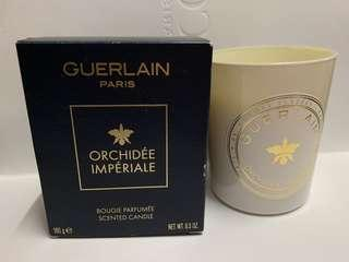 Guerlain Perfume Orchidee Imperiale Scented Candle 蘭花蠟燭