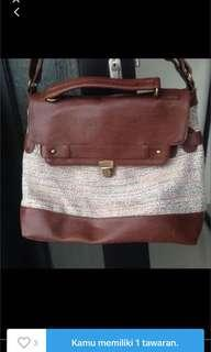Brown Bag Misyelle Original