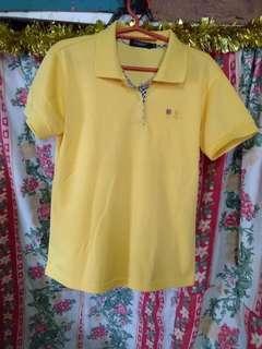 Berberry polo shirt