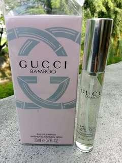 Gucci bambo original 20ml