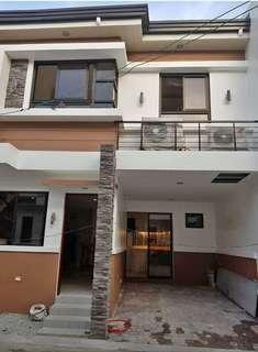 Newly built house and lot inTandang sora QuezonCity