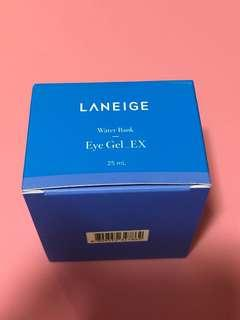 SALE Laneige Water Bank Eye Gel