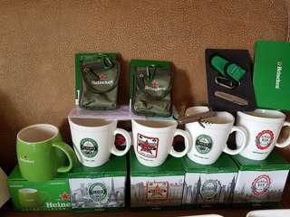 🚚 海尼根Heineken 阿姆斯特丹杯