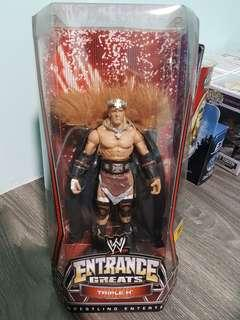 Mattel WWE - Entrance Greats Triple H