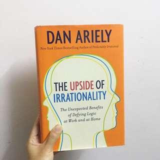 The Upside Down Of Irrationality