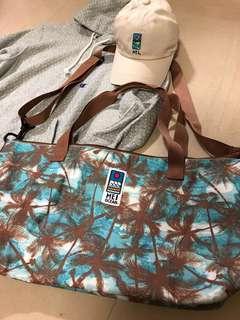 🚚 日本MEI 輕便旅行袋