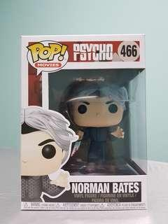 Funko POP! Movies - 466 Norman Bates (Psycho)