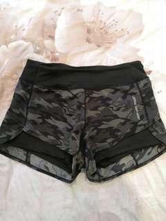 Workout Gym Shorts Pant