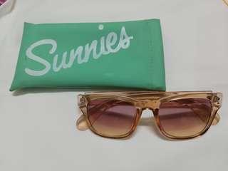 "Sunnies ""The Hunter"" Sunglasses"