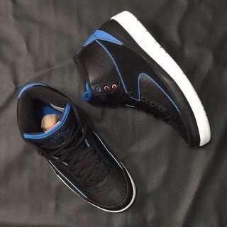Nike Air Jordan 2 Radio Raheem