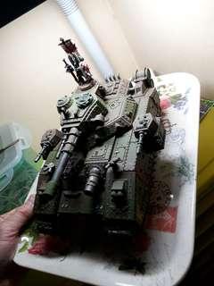 Warhammer BaneBlade