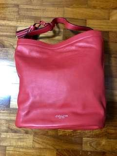 Coach Archive Series Hobo