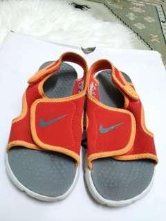 Nike Sandals Authentic