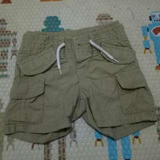 Baby GAP short pants