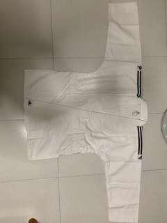 Adidas Judo Gi J500