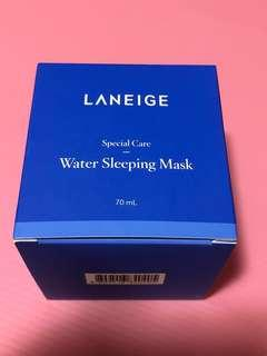 SALE Laneige Sleeping Mask (Limited to first 10pcs)