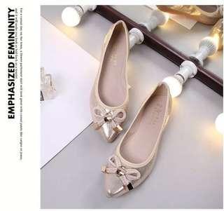 Rare Size Flat Shoes (Large Size)