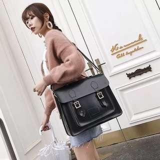 Korean Two-Way Bagpack