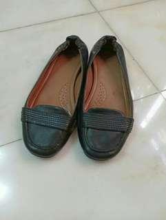 Bonia Flat Shoes Original