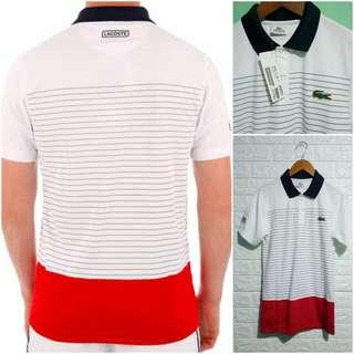 Polo shirt lacoste original