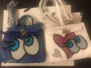 Playnomore Handbag