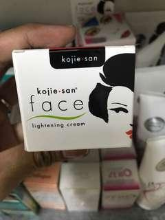 Kojie San Cream(Original)
