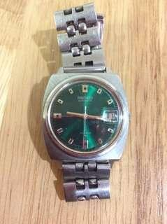 Seiko 5 Actus Automatic Men's Watch