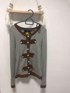 Forever 21 cardigan / sweater