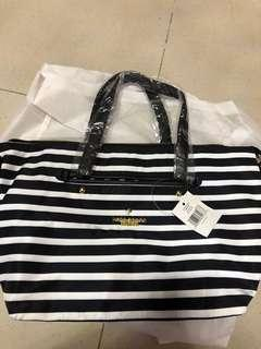 Black and White Kate Spade