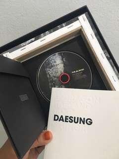 #SINGLES1111 Bigbang Album