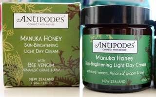 🚚 Antipodes Skin Brightening Day Cream