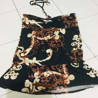 Halter Dress / Top