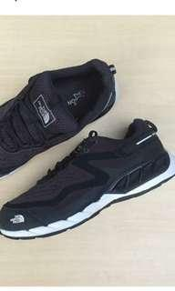 The north face black authentic