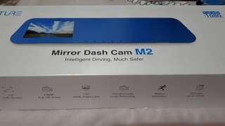 Mirror Dashcam