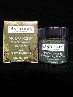 🚚 Antipodes Skin Brightening Eye Cream