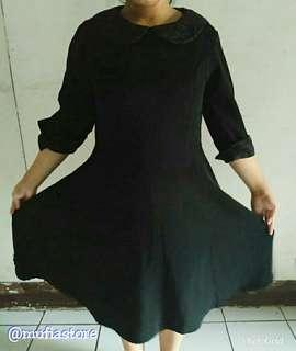 Dress afaf free ongkir