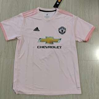 Man Utd 1819 jersey