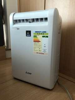 Dehumidifier 抽濕機