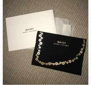 BN Daisy Marc Jacobs Pouch