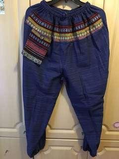 泰國民族褲