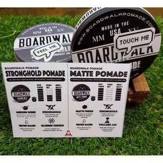BoardWalk Hair Pomade