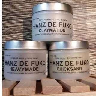 Hanz De Fuko (Organic)