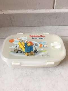 BN Lunch Box
