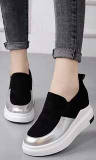 新款輕便女裝鞋